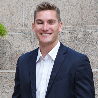 Cole Byrd - Investment Advisor, NAI Northern California